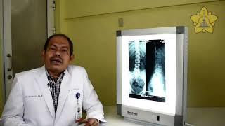Pembacaan Foto Polos Lumbosacral - Dr. dr. Iskandar Zakaria, Sp. Rad (K) RI