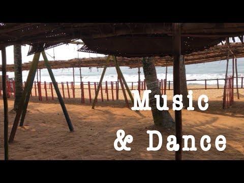 Abidjan Tour || City, Beach, Food, Dance,Music  - Côte D'Ivoire.
