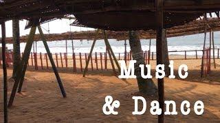 Abidjan Tour    City, Beach, Food, Dance,Music  - Côte D'Ivoire.