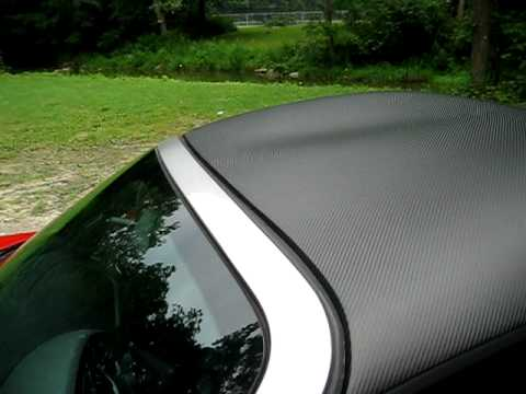 Smoothline Removable Hardtops - YouTube
