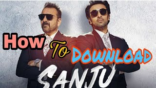 Download sanju movie now    Download any latest movie    Torrent use
