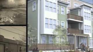 Revere MA EPA testing: Ira Novaselsky coverup on 525 Beach Street CERCLA 21E contamination.