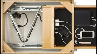 7 Useful Inventions For Organizing Your Stuff