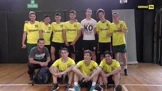 Juegos Porteños - Club Obras (20-09-2017)