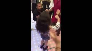 رقص بنوته ع اغنية شحن و شبرقه