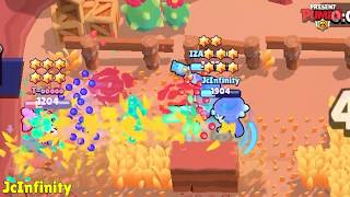 *CRAZY* 900 IQ DYNAMIKE ! Brawl Stars Wins & Fails #85