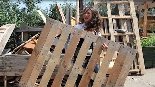 New home for Bristol Wood Recycling Project