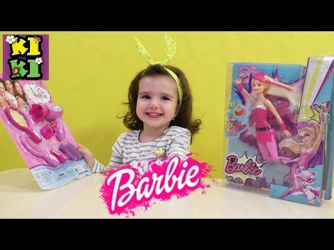 Игры для девочек: Барби Супер Принцесса бесплатно онлайн