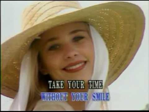 If you were mine karaoke lyric