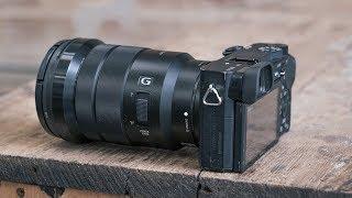 BEST Mirrorless Camera Under $1000 - 2018
