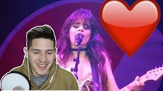 AWWWW | Camila Cabello - Never Be The Same REACTION