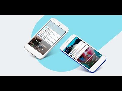 Enjoy the Musixmatch Lyrics LockScreen app for Android