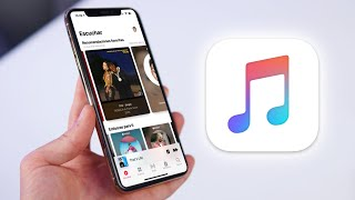 15 NEW Apple Music features on iOS 14!