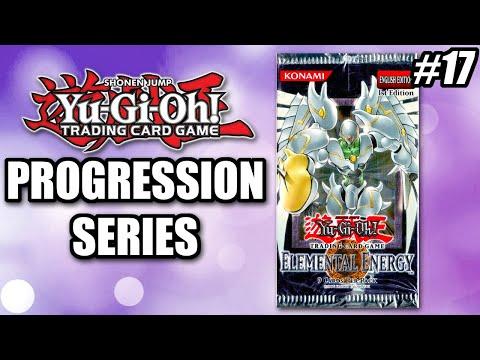 Elemental Energy | Yu-Gi-Oh! Progression Series #17