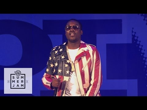 MEEK MILL Live at Summer Jam 2014 (Part 2)
