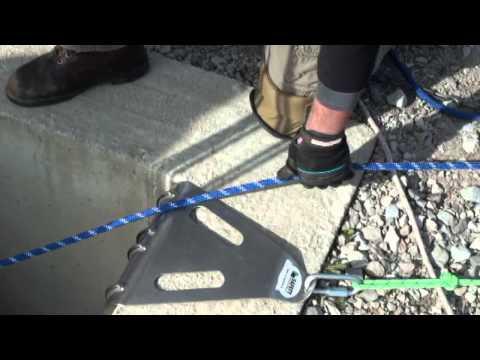 CS Rescue Rope Communications 1
