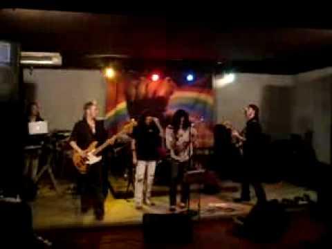 Long Live RnR (Part1) - Fabrizio Fratucelli's Rainbow Project