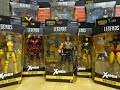 Marvel Legends X-men Series 1