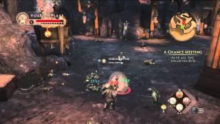 DUNGEONS & DRAGONS DAGGERDALE Dwarven Cleric gameplay