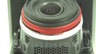 «Сardinal» — немецкий видеорегистратор: отзывы, функции, установка