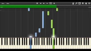 Hymns - Bapa Engkau Sungguh Baik (Piano Tutorial)