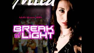 Mila - Break of Light (Adolfo Morrone RMX).mpg