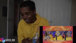 Megan Thee Stallion - Girls in the Hood [Lyric Video] REACTION