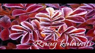 Film Songs based on Raag Kalavati