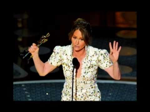 F-Bomb: Best Supporting Actress Oscar For Melissa Leo