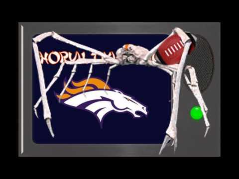 Horvil Tiki Denver Broncos NFL 2010 Week 2 Seahawks Analysis