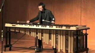 Pius Cheung plays Merlin by Andrew Thomas (ii mvt)