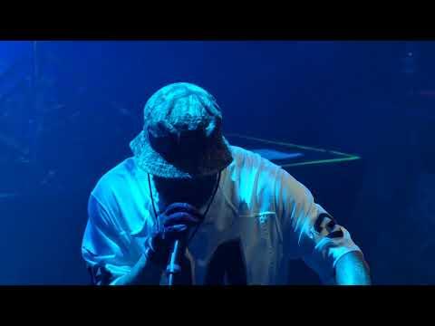 Limp Bizkit LIVE Boiler Kassel, Germany, KongressPalais 2018.06.27
