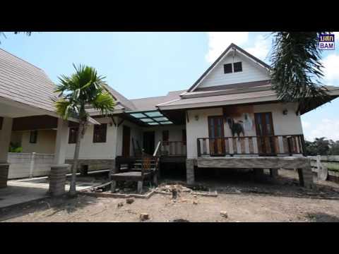 บ้านเดี่ยวชั้นเดียว โครงการเทวีรีสอร์ท   อำเภอ บางละมุง ชลบุรี