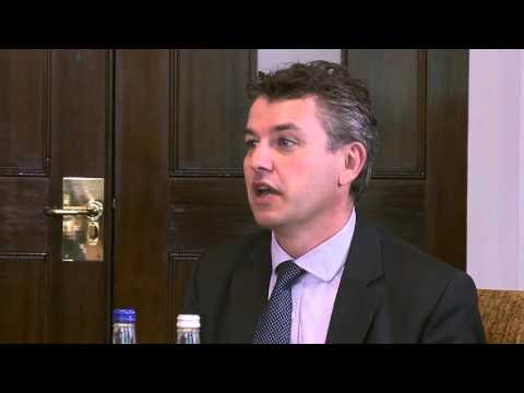 Pensions & financial education round table with Jonathan Watts-Lay
