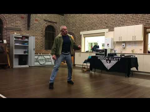 Line Dance  A Song For Mum   This Is Your Song