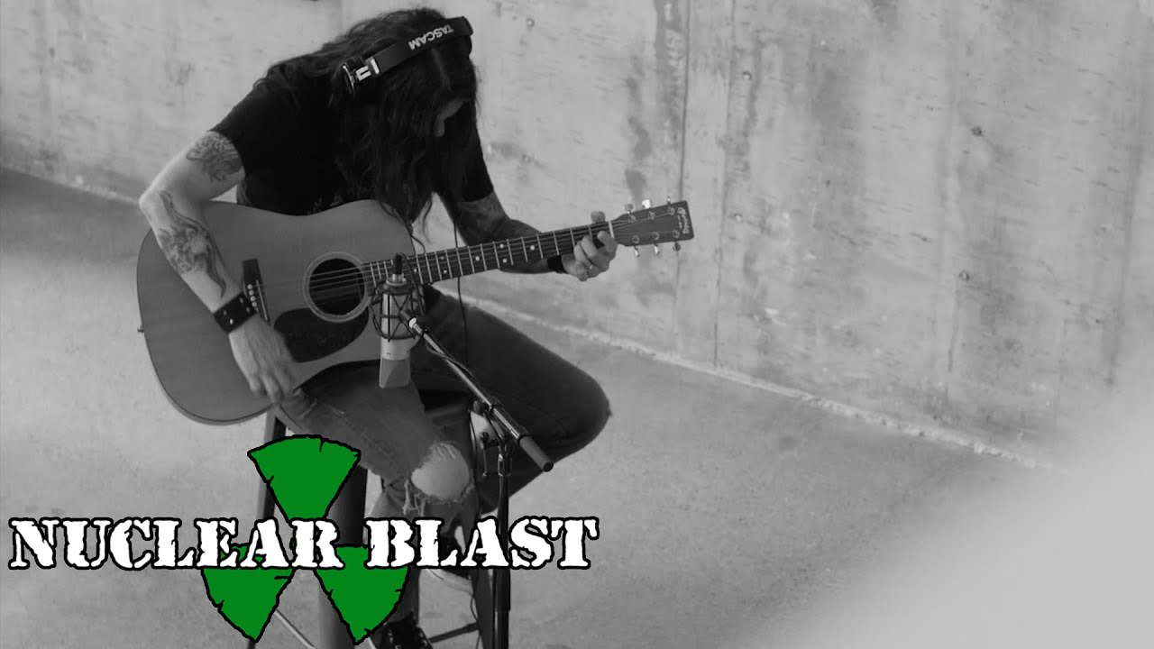 DEATH ANGEL - Under Pressure (OFFICIAL MUSIC VIDEO)