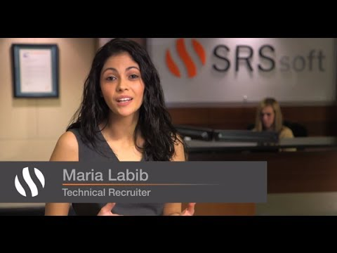 Careers at SRS