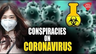 Is Coronavirus A Secret Chinese Bio-warfare Weapon? | Fact Check