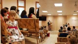 Дело было на свадебной речи :-)
