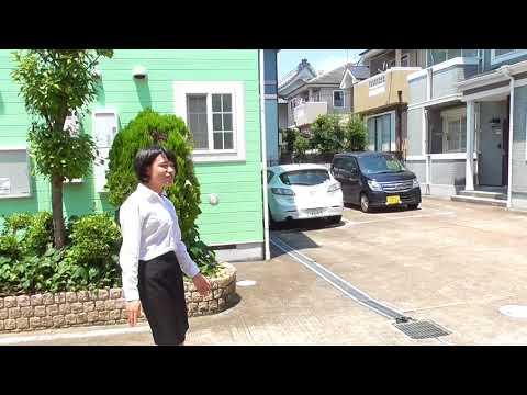 3693ヴァージョン リア 外観 案内動画 ♪賃貸のマサキ