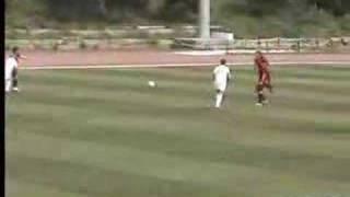 Portugal - Escócia Futebol Feminino