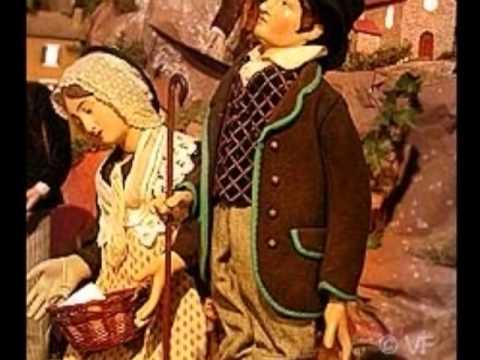 TINO ROSSI - Le noël des petits santons