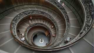 Mondes intérieurs, Mondes extérieurs - Partie 2 - La spirale