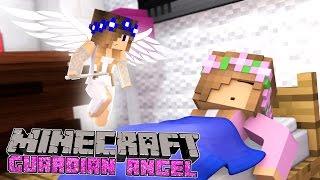 Minecraft-Little Carly-LITTLE KELLYS GUARDIAN ANGEL!!