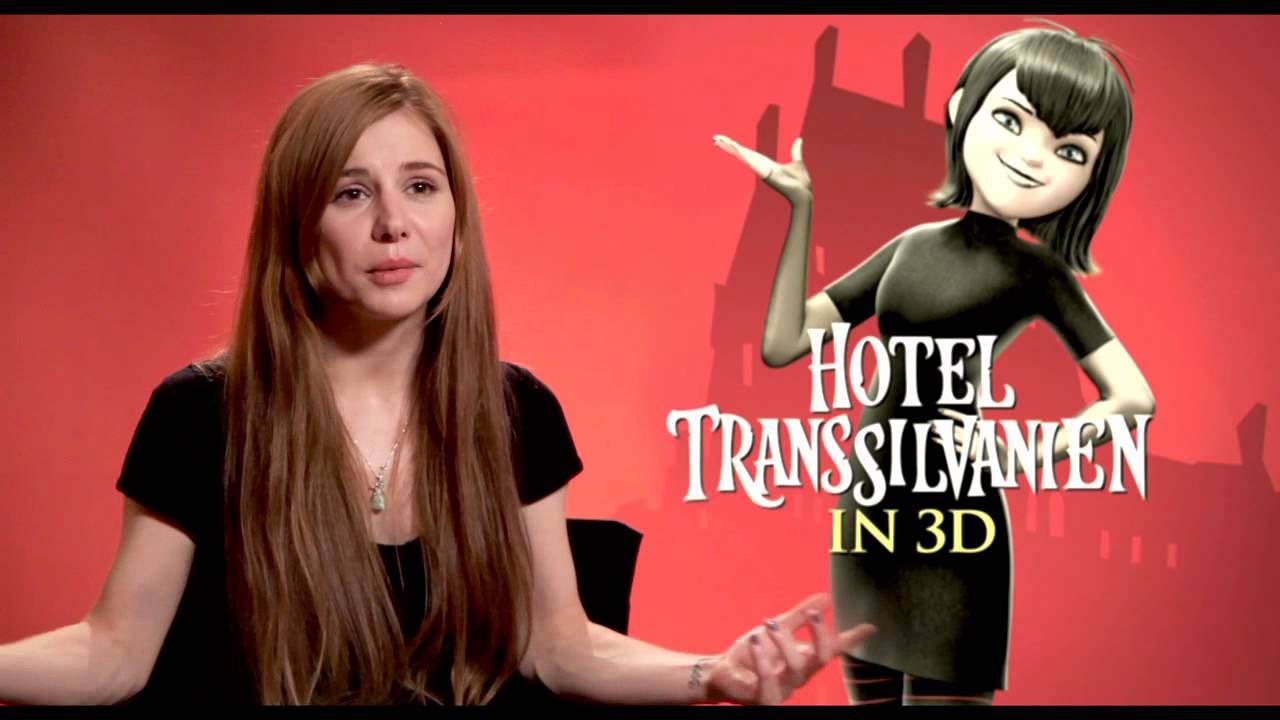 Hotel Transsilvanien 1 Stream