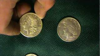 90% SILVER COINS:  SILVER BULLIONS BEST BUY!!!