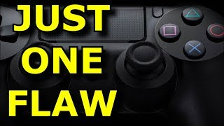 My ONE Problem with PlayStation 4! - Sony Rant