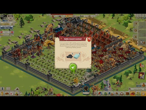 How to Get Kingdom Resources | Goodgame Empire Tutorials
