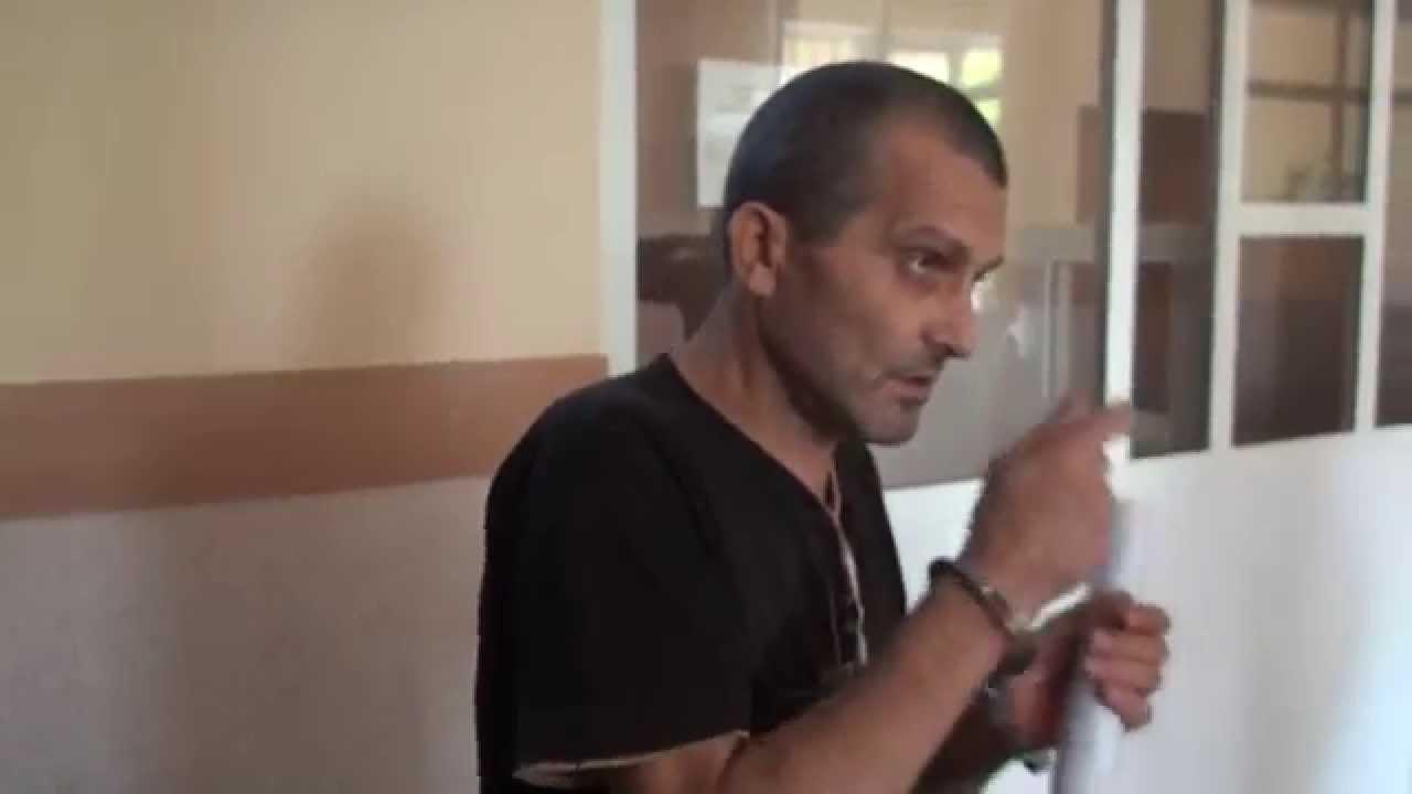 Spune că AU FOST TORTURAȚI în penitenciarul din Taraclia