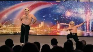 Video Stavros Flatly - Britains Got Talent 2009 Episode 1 - Saturday 11th April download MP3, 3GP, MP4, WEBM, AVI, FLV Juni 2018